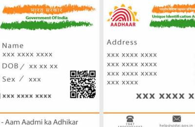 SC says section 139AA of I-T Act is Constitutionally valid, but partially stays provision of making Aadhaar must for PAN, ITR filing