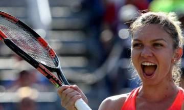 French Open 2017  | Women's Singles: Simona Halep beats Karolina Pliskova in semis, sets up title clash with unseeded Latvian J Ostapenko