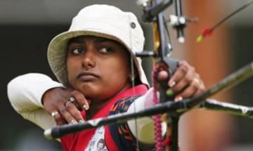 Deepika Kumari, Atanu Das crash out of Archery World Cup Stage II