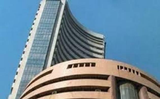 Sensex - File Photo (getty)
