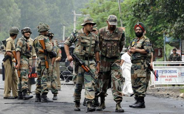 Former IAF chief calls for 'ruthless measures' to kill intruders without warning to combat militancy in Kashmir (Source-PTI)