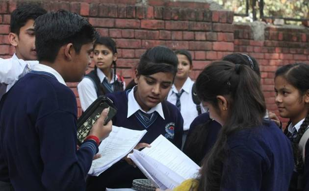 ICSE Class 5th and 8th students to face board exam from 2018 (File photo)