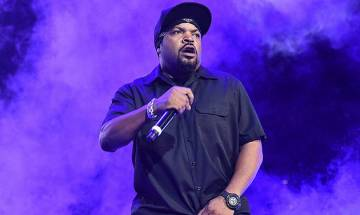 Ice Cube addresses police brutality in new song 'Good Cop Bad Cop'