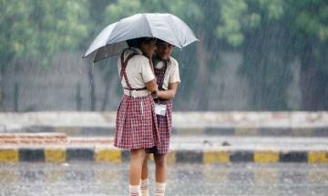 Southwest monsoon to arrive in Bihar on 14th June, will hit parts of Seemanchal area first