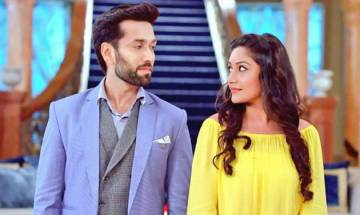 'Ishqbaaz': Shivaay-Anika's to get DIVORCED post leap? Here's the truth