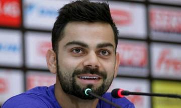 ICC Champions Trophy 2017 | As a cricketer, you crave to play games like these, says Virat Kohli