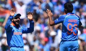 ICC Champions Trophy 2017 | SA vs Ind: India reach semi-final after crushing South Africa by 8 wickets at Oval