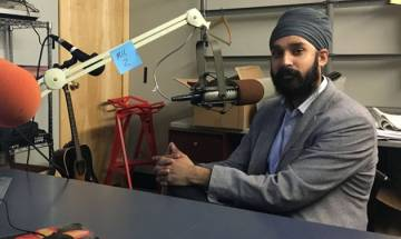 UShate crime: Sikh-American called 'Osama' in racist incident in New York