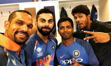 Twitterati react to India's victory against South Africa | Top tweets
