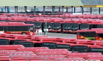 Delhi govt begins process to procure 2,000 new buses