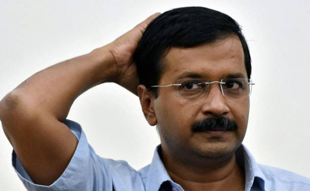 Arvind Kejriwal to give 80 per cent reservation to Delhi students (File Photo)