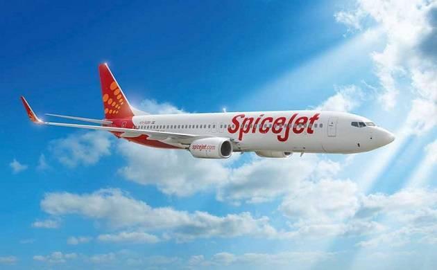Budget carrier SpiceJet