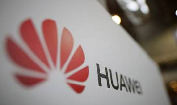 Huawei claims to have overtaken Apple in global sales volume; becomes 2nd largest handset company globally
