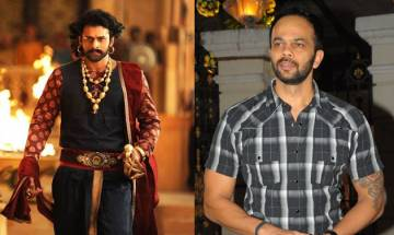 Post 'Baahubali 2' success, Prabhas might work with THIS Khan in Rohit Shetty's next