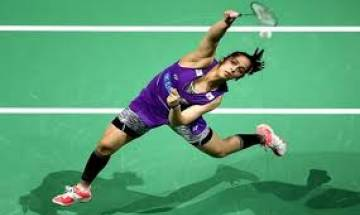 2017 Indonesia Super Series Premier: Saina Nehwal edges past Ratchanok Intanon in thrilling opening round encounter