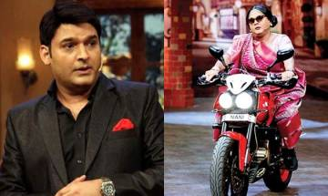 Kapil Sharma Show: Ali Asgar aka nani reveal real reason behind his exit (watch video)