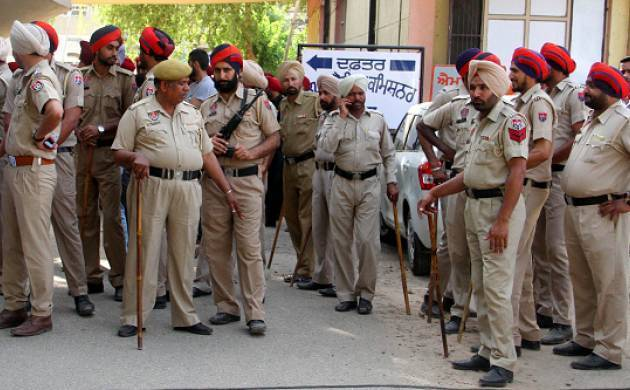Haryana: 3 gangsters commit suicide after being cornered by Police