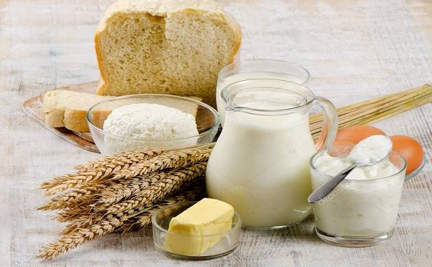Eating bread, cheese and milk at your breakfast will help you taking better decisions