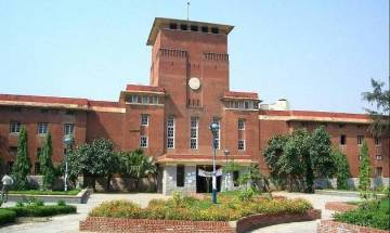 DU admissions 2017: PhD and MPhil candidates selection solely on the basis of an interview