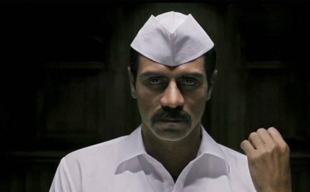 'Daddy' trailer: Arjun Rampal looks promising in his never seen before avatar of Arun Gawli