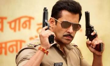 Salman Khan's 'Dabangg 3' NOT to be directed by Arbaaz Khan