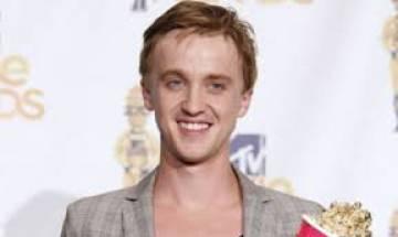 Video: 'Harry Potter' alum Tom Felton NOT recognised on the streets of Prague