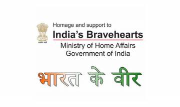 MHA launches Twitter handle to help kin of martyred soldiers