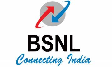 BSNL introduces new Chaukka-444 plan, offers 4GB data per day
