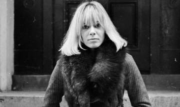 Anita Pallenberg, muse for The Rolling Stones, passes away