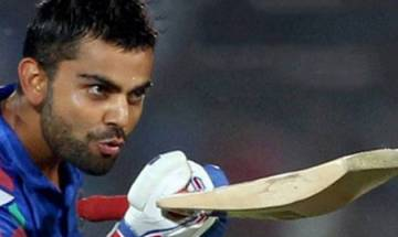 ICC Champions Trophy | Team need not be overly concerned about anything ahead of final against Pakistan: Kohli