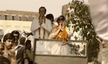 Indu Sarkar trailer: Watch Kirti Kulhari, Neil Nitin Mukesh in an intense drama based on 1975 Emergency
