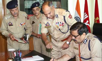 Ex-JK DGP to probe CRPF IG who reported fake encounter in Assam