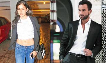 Know why Saif Ali Khan isn't happy with daughter Sara's Bollywood debut