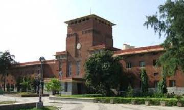 Delhi University Admission 2017: DU announces research grants for its faculty members, applications open till July 20