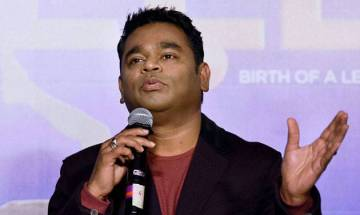 AR Rahman to celebrate 25 years of his musical journey with concert in UK