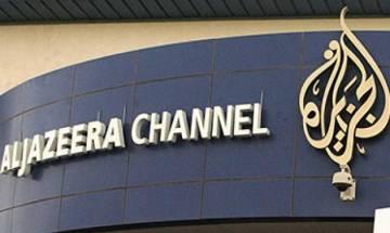 Qatar-based Al Jazeera Arabic Twitter account suspended