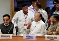 Jaitley confirms GST roll out on July 1, revises rates for hotels, lotteries