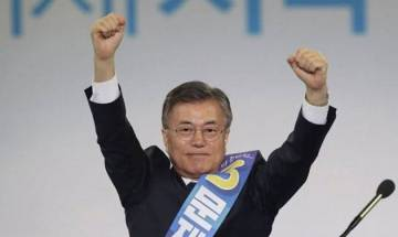 South Korea will move away from nuclear energy: President Moon Jae-in