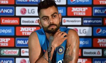 Virat Kohli on India's defeat against Pakistan at Champions Trophy 2017 final: Centurion Fakhar Zaman proved to be a costly one