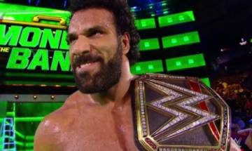 WWE Money in the Bank: Jinder Mahal beats Randy Orton again, retains his Championship title