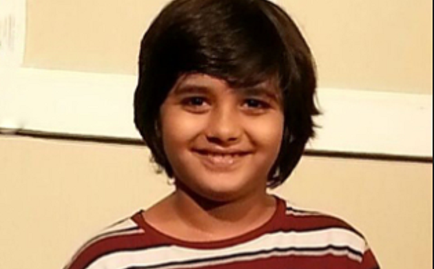 Uzair Basar, who plays Luv in 'Siya Ke Ram', to play Ganesha in this new serial