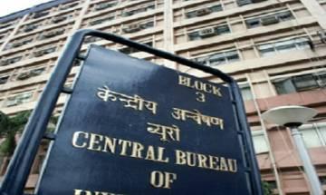 CBI probe likely into 'multi-crore scam' in Gomti River Front project