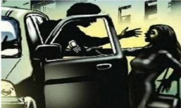 Haryana: Women gang-raped in moving car in Sohna by 3 men, thrown out in Greater Noida, Police investigation underway