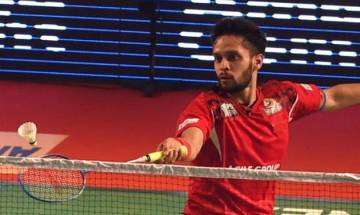 Australian Open Super Series: P Kashyap qualifies for main draw, sets up opening round clash against World No.1 Son Wan Ho