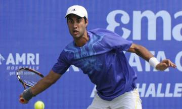 Davis Cup: India to clash against Canada in World Group Play-Off tie in Edmonton