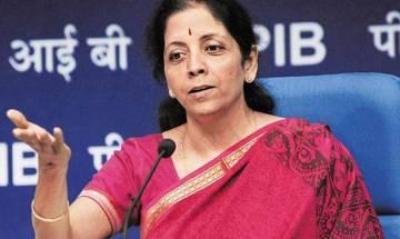 Nirmala Sitharaman: India plans SAARC meet for startups