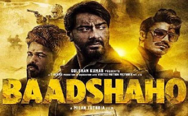 'Baadshaho': Teaser of Milan Luthria's action thriller out now, watch it now