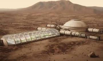 Human settlement on Mars: NASA scientist says sending humans to the red planet is US space agency's primary mission