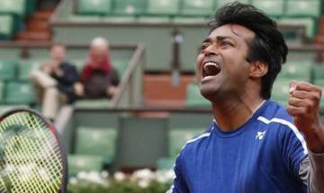 Aegon Challenger: Paes-Shamasdin pair overcome stiff resistance from Reid-Smith to secure quarterfinal berth