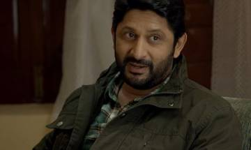 Arshad Warsi's bungalow at Versova demolished by BMC over alleged illegal construction, says report